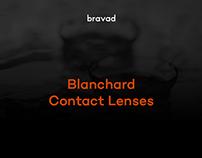 Blanchard Contact Lenses