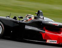 Motopark Formula 3 Livery