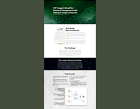 Landing page design and convert to Unbounce
