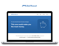 Bob Muscat