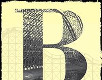 Ben Rector Music Poster
