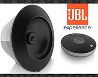 JBL experience