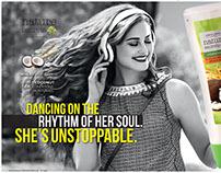 Advertising Oriflame India
