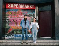 Le & Rodrigo. Amsterdam