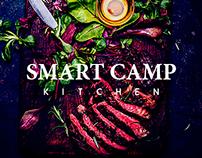 Logo for Smart Camp Kitchen