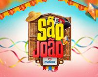 São João Mateus 2020