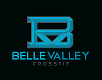 Belle Valley CrossFit Logo