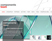 Components Team