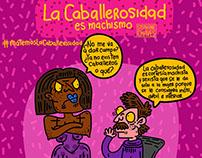 Ilutraciones Acción Social