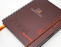 Agenda USM 2008