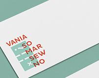 Logo Design for Vania
