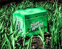 Steamwhistle Retro Lunchbox
