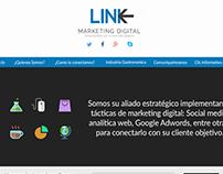 Link Marketing
