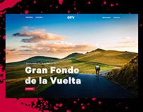 GFV Landing Page