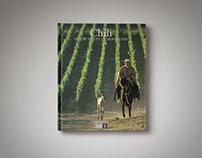 Chili, pays de vins et de montagnes – Édition