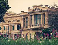 Abdeen Palace - Egypt