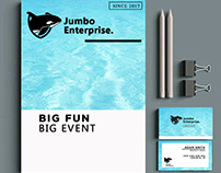 Logo Jumbo Enterprise