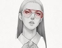 Fashion Portraits 2020