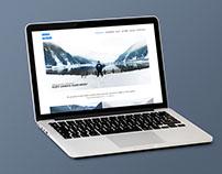 White Heart WebSite Design