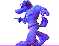 3D Animation/Modeling