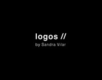 logos // by Sandra Vilar