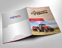 Techtra Engineering Folder