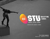 OI STU OPEN - Social Media