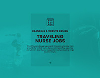 Traveling jobs design
