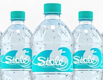 Branding / Etiqueta Siolé