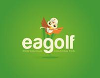 Logo EAGOLF