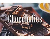 Chocolate packaging-Chocoholics