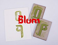 Blum Stamp