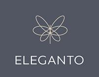 eleganto - branding