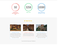 Desert Day Tours | tourism website