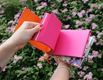 Flower Diaries