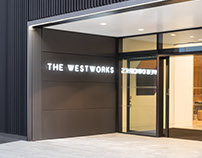 The Westworks. White City. Allies & Morrison