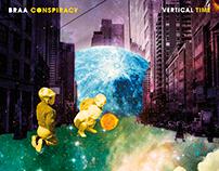 Braa Conspiracy / Vertical Time
