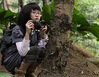 Shizuru Satonaka