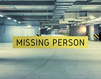 Missing Person titles