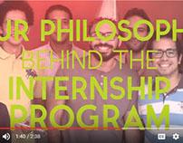 ITWORX 2016 Internship video