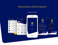 Beaconhouse School System App