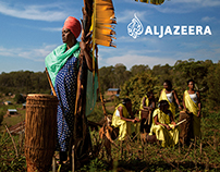 Al Jazeera. Hear The Human Story.