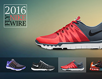 NIKE FLYWIRE SERIES