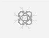 GUITAR PEDAL COMPANY LOGO DESIGN PROJECT//SENIOR THESIS