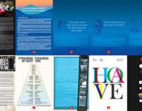 Large Format Printing Design