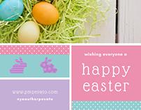 Easter uploads