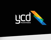 ycd// landing page