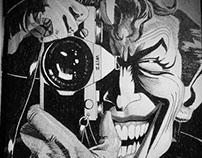 Desenhos - Grafite