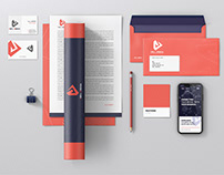 Vera Design - brand identity