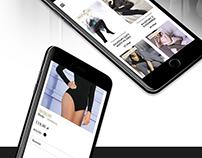 Gatta- Webdesign
